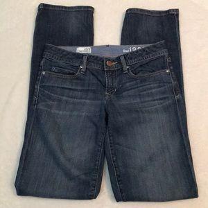 Women's Gap 1969 Real Straight Leg Jeans